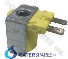 Válvula de Solenoide 24v entrada de agua cabeza de bobina de repuesto de reemplazo 24 Voltios AC t&p Válvulas