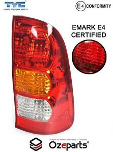 RH RHS Right Hand Tail Light Lamp For Toyota Hilux 2005~2012 2WD 4WD Ute Emark