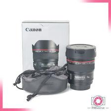 14mm f2.8 Canon EF L LENTE II USM