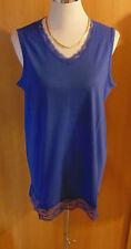 hochwertiges Long-shirt - Top Von MIAMODA Gr.44