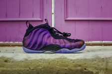 2017 Nike Air Foamposite One Eggplant Purple Size 14. 314996-008.