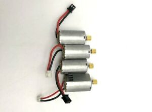 REPLACE PARTS FOR Vivitar DRC-888 SkeyeView 360 Camera drone Motors 2A+2B