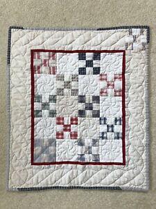 Wonderful handmade Quilt Wall Hanging!!