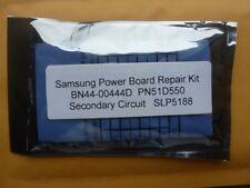 Samsung PN51D530  BN44-00444D Power Supply Board Repair Kit