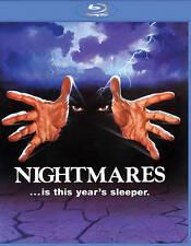Nightmares (Blu-ray Disc, 2015)