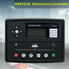 DSE7320 Manual/Auto Electronics Controller Module Panel For Diesel Generator