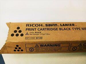 Ricoh MP C2550/C9025/LD525C Black Cartridge