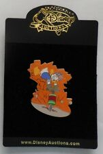 Disney Pin Disney Auctions 2003 Construction 5 Pin Set (Only Donald) LE100