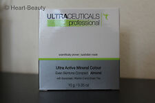 ULTRACEUTICALS - Ultra Active Mineral Colour Even Skintone Compact - Almond