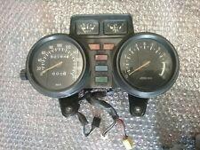 XJ550 Cockpit komplett   4V8