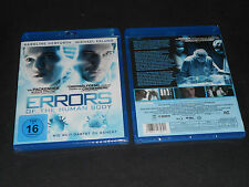 Errors of the Human Body [Blu-ray] Neu&OVP