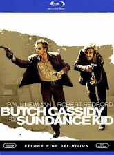 Butch Cassidy and the Sundance Kid (Blu-ray Disc, 2008)