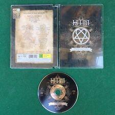 (DVD) HIM - LOVE METAL ARCHIVES Vol.1 , Sony BMG (2005) Musica Sped.GRATIS !!!