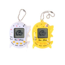 168 IN 1 Dolphin Tamagotchi Electronic Pets Toy Nostalgic Virtual Pet Toy GiftPL