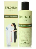 100 ml Trichup Herbal Oil Long Strong Hair - Anti Dandruff - Hair Loss FFSW