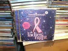 Various Artists - Breakthrough Breast Cancer Presents (Ladies' Night, 2006)