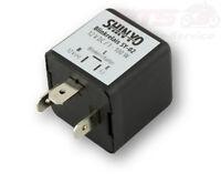 Blinkgeber SHIN YO Blinkrelais 3polig 12 VDC 1-100 Watt flasher relay v, 100 w