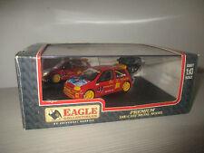 RENAULT CLIO SPORT V6 TROPHY 2000 EAGLE COLLECTIBLES SCALA 1:43