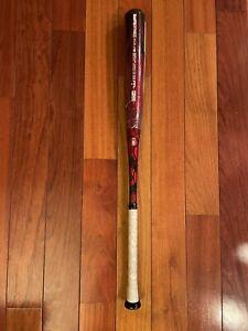 2021 New Demarini Voodoo One VOC-21 33/30 BBCOR New in Wrapper Warranty