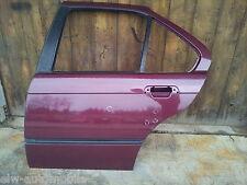 Tür hinten links BMW E36 Limousine Fahrerseite mit Fensterheber Hecktür Limo