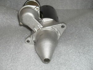 CHEVROLET CORVAIR H6 2.4L 1961-1963, CORVAIR H6 2.7L REMAN STARTER[3678]
