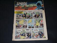Journal de Spirou N° 1057