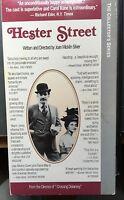 Hester Street (VHS) Rare 1974 acclaimed drama stars Carol Kane and Steven Keats