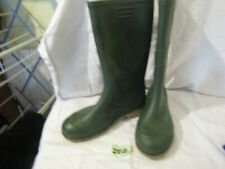 Green Wellies Size 6