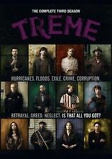 TREME - THE COMPLETE THIRD SEASON NEW DVD