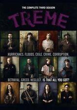 Treme - Series 3 - Complete (DVD, 2013, 4-Disc Set)