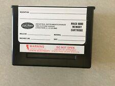Barber Colman Maco 8000 8K memory cartridge Part# A-13024-102