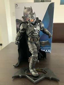 DC Collectibles Batman V Superman Armoured Batman Statue 1/6 Zack Snyder