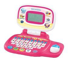 Spielzeug Laptop Mein Lernlaptop Pink Lernen Mädchen Lernspielen Lernen Spiel