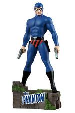 The Phantom Statue The Ghost Who Walks Blue 31 cm Ikon Collectables