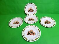 Harrods Teddy dinner plates x2