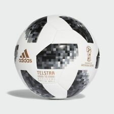 adidas FIFA World Cup Official Game Ball Soccer Telstar 18 Russia 2018