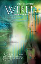 Wired, nouveau, Wasserman, Robin Livre