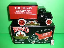 TEXACO 1925 MACK BULLDOG FREIGHT DELIVERY TRUCK - 1989 - #6 in Series
