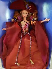 Autumn Glory 1996 Barbie Doll
