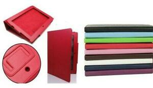 PU Leather  Case Cover Pouch Stand for  Sony S1 SGPT111 112 113CN Tablet