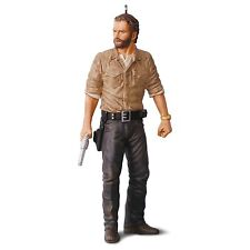 Rick Grimes 2016 Hallmark Ornament - The Walking Dead - AMC - Andrew Lincoln