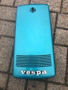 Vespa Cosa Piaggio Kaskade Verkleidung Front Türkis Aqua verde