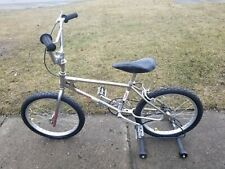 OLD SCHOOL BMX 1977 COOK BROTHERS FRAME FORKS ARAYA 7B PHIL WOOD VINTAGE RARE