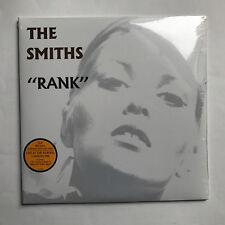 Los Smiths-Rank * Lp Vinilo * Libre P&p Reino Unido * Rhino R1 46642 * 180GRM * Ltd Menta