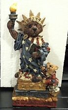 Rare And Vintage 1998 Boyds Bears Collection Membership Kit, Special F.o.B.