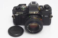 Minolta X-700 w. 1.7/50mm MD #73234