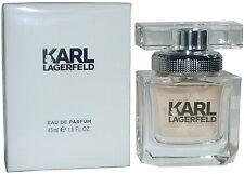 Karl Lagerfeld Pour Femme / for Women 45 ml Eau de Parfum