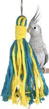 Bonka Bird Toys 1575 Small Rainbow Rope bird toy cockatiel parakeet budgie birds