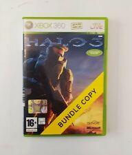Halo 3 Bundle copy Pal XBOX 360
