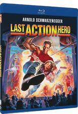Last Action Hero (2014, Blu-ray NEW)